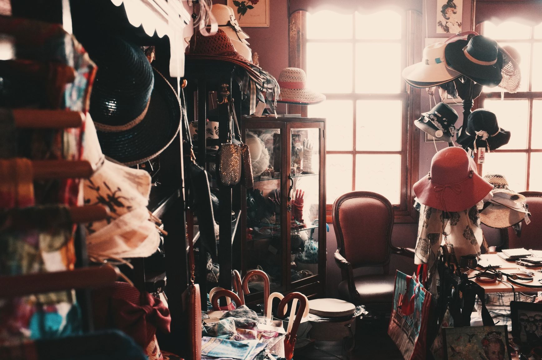 Hoarder Than It Looks: Four Types of Clutter to Get Rid of Now
