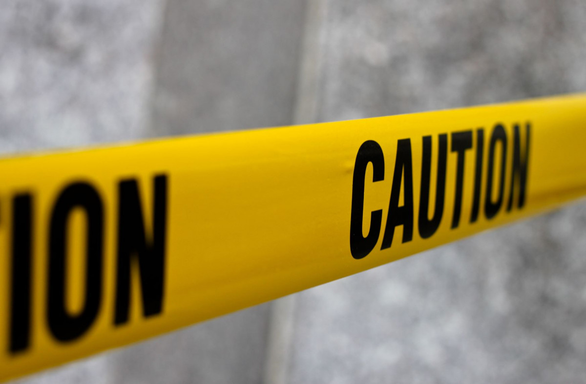 Professional Crime and Trauma Scene Cleaning